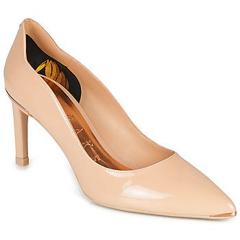 kengät Naiset Korkokengät Ted Baker ERIINL Pink