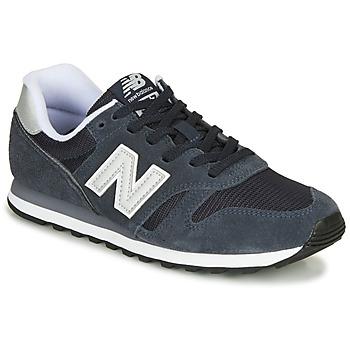 kengät Matalavartiset tennarit New Balance 373 Sininen