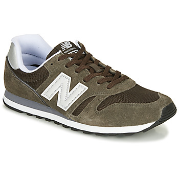 kengät Matalavartiset tennarit New Balance 373 Kaki