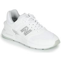 kengät Matalavartiset tennarit New Balance 997 Valkoinen