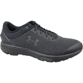 kengät Miehet Juoksukengät / Trail-kengät Under Armour Charged Escape 3 Mustat