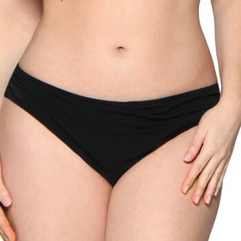 vaatteet Naiset Bikinit Curvy Kate CS005500 BLK Musta