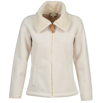 vaatteet Naiset Fleecet Aigle IDESIA Creme
