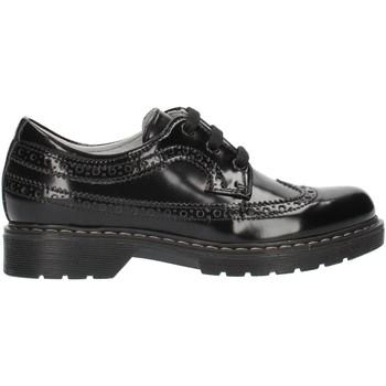 kengät Pojat Derby-kengät Nero Giardini A529751M Black