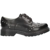 kengät Tytöt Derby-kengät Nero Giardini A830711F Black