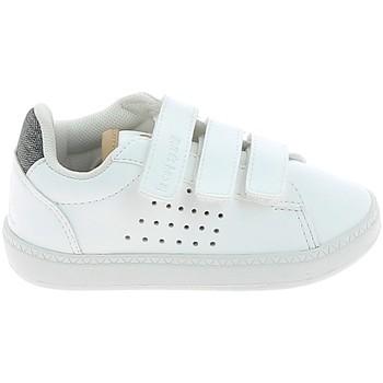 kengät Matalavartiset tennarit Le Coq Sportif Courtstar BB Blanc Valkoinen
