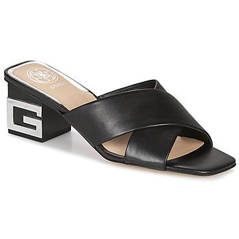 kengät Naiset Sandaalit Guess MADRA Black