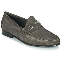 kengät Miehet Mokkasiinit Guess PADOVA Musta