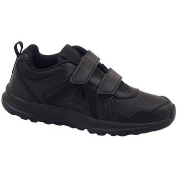 kengät Lapset Matalavartiset tennarit Reebok Sport Almotion 40 Mustat