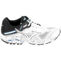 kengät Naiset Juoksukengät / Trail-kengät Mizuno Wave Inspire 15 Blanc Noir Valkoinen
