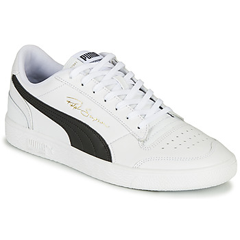 kengät Miehet Matalavartiset tennarit Puma RALPH SAMPSON White / Black