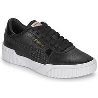 kengät Naiset Matalavartiset tennarit Puma CALI Black