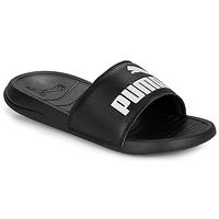 kengät Rantasandaalit Puma POPCAT Black