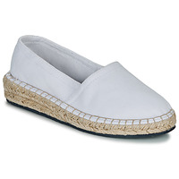 kengät Naiset Espadrillot Superdry CLASSIC WEDGE ESPADRILLE White