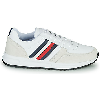 Tommy Hilfiger MODERN CORPORATE LEATHER RUNNER