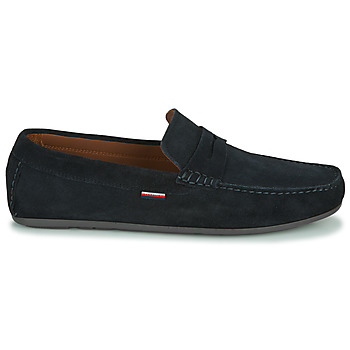 Tommy Hilfiger CLASSIC SUEDE PENNY LOAFER