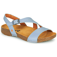 kengät Naiset Sandaalit ja avokkaat Art I BREATHE Blue