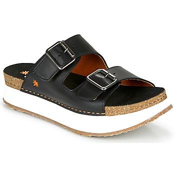 kengät Naiset Sandaalit Art MYKONOS Black