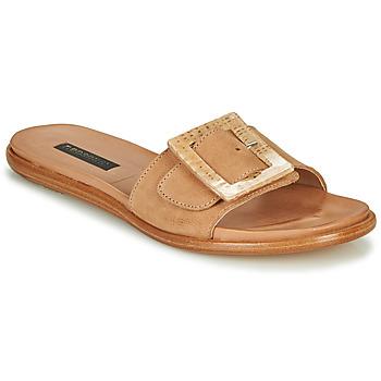 kengät Naiset Sandaalit Neosens AURORA Beige