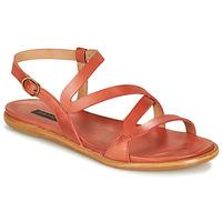 kengät Naiset Sandaalit ja avokkaat Neosens AURORA Red