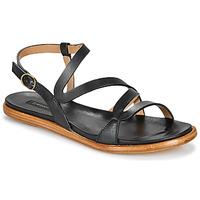 kengät Naiset Sandaalit ja avokkaat Neosens AURORA Black