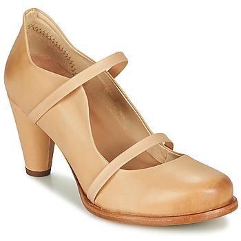 kengät Naiset Korkokengät Neosens BEBA Beige