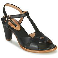 kengät Naiset Sandaalit ja avokkaat Neosens MONTUA Musta