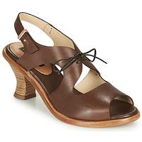 kengät Naiset Sandaalit ja avokkaat Neosens NEGREDA Ruskea