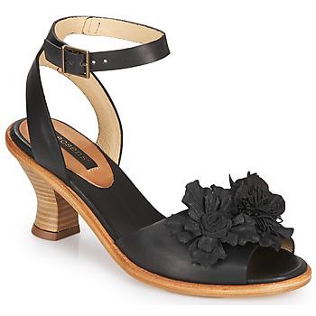 kengät Naiset Sandaalit ja avokkaat Neosens NEGREDA Black