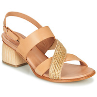 kengät Naiset Sandaalit ja avokkaat Neosens VERDISO Beige