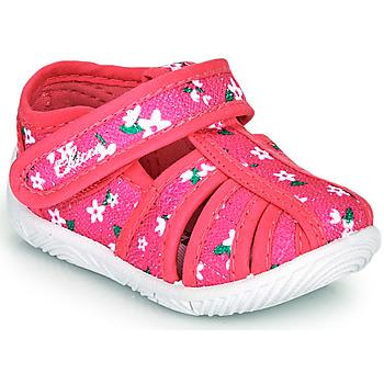 kengät Tytöt Tossut Chicco TULLIO Vaaleanpunainen