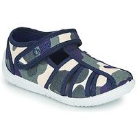kengät Pojat Tossut Chicco TULLIO Blue / White