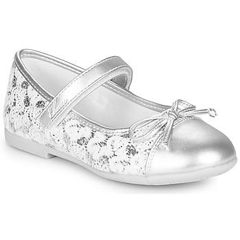kengät Tytöt Balleriinat Chicco CLELIANA Hopea