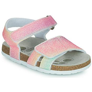 kengät Tytöt Sandaalit ja avokkaat Chicco FIORE Monivärinen