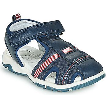kengät Pojat Urheilusandaalit Chicco CICCIO Blue