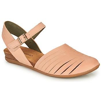 kengät Naiset Sandaalit ja avokkaat El Naturalista STELLA Pink