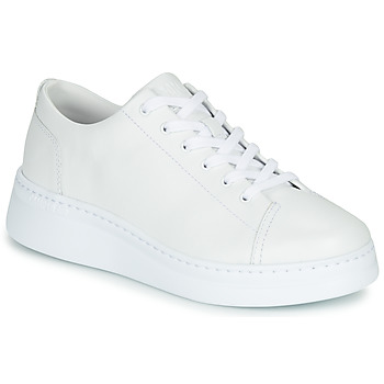 kengät Naiset Matalavartiset tennarit Camper RUNNER White