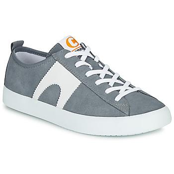 kengät Miehet Matalavartiset tennarit Camper IRMA COPA Grey