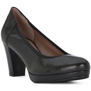 kengät Naiset Korkokengät Priv Lab NERO NAPPA Nero