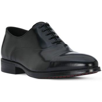kengät Miehet Derby-kengät Eveet REX NERO MAYA Nero
