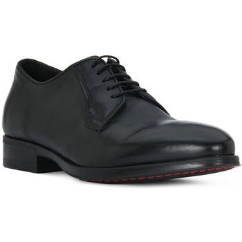 kengät Miehet Derby-kengät Eveet CALIF NERO MAYA Nero