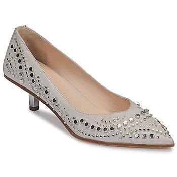 kengät Naiset Korkokengät Fru.it  Beige