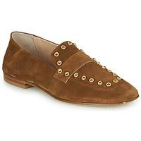 kengät Naiset Mokkasiinit Fru.it LEVITA Brown