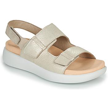 kengät Naiset Sandaalit ja avokkaat Romika Westland BORNEO 06 Beige