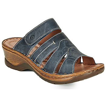 kengät Naiset Sandaalit Josef Seibel CATALONIA 49 Blue