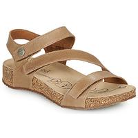kengät Naiset Sandaalit ja avokkaat Josef Seibel TONGA 25 Brown