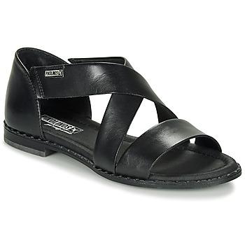 kengät Naiset Sandaalit ja avokkaat Pikolinos ALGAR W0X Black