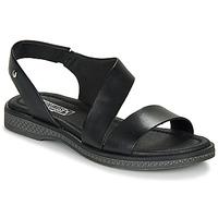 kengät Naiset Sandaalit ja avokkaat Pikolinos MORAIRA W4E Black