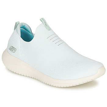 kengät Naiset Fitness / Training Skechers ULTRA FLEX White