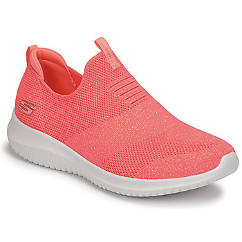 kengät Naiset Fitness / Training Skechers ULTRA FLEX Pink